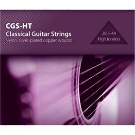 Conjunto de 6 cordas nylon p/Guitarra clássica - 1707.0761