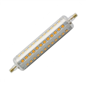Lâmpada R7S 135mm 360º LED 12w Branco Natural - 1707.1854