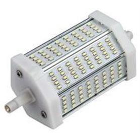 Lâmpada R7S 118mm 200º LED 10w Branco Frio - 1707.1853