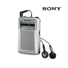 RADIO BOLSO SONY ESTEREO COM AUSCULTADORES SRF-S26 - 1707.2091