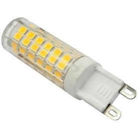 Lâmpada Led G9 Tubular SMD 220v/3W  Branco Quente - 1707.2554