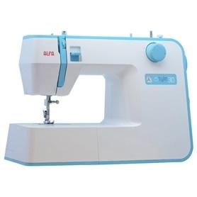 Maquina de Costura Alfa Style 30 - 1603.1003