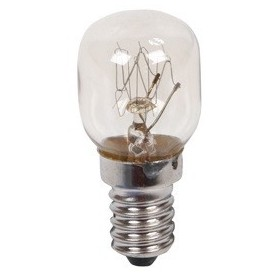 Lâmpada E14 Perfumadora Frigorifico  25w - 4050300309637