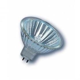 Lâmpada GU5.3 MR16 Halogénio 12v/20w - 4050300272511