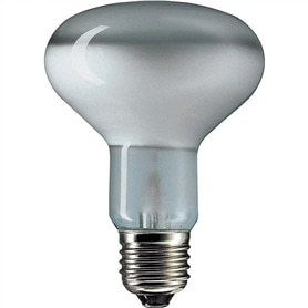 Lâmpada E27 R80 EcoClassic 70w - 4050300322797