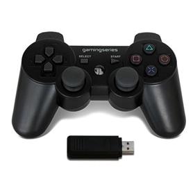 PS3 & PC COMANDO PAD SEM FIO 1ELIFE - 1709.1396