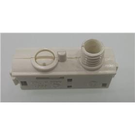 Adaptador para Calha de Projetores Branco - 66010031