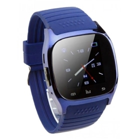 SMARTWATCH SPORT M26 BLUETOOTH  AZUL - 1710.1112