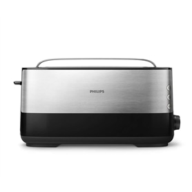 TORRADEIRA PHILIPS HD2692/90 INOX - 1709.2893