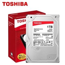 """DISCO PC SATA 3,5"""" 1Tb 7200RPM TOSHIBA - INF-DISCOSATA08"""