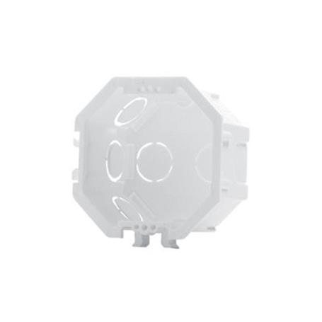 Caixa Aparelhagem Simples Branca - ET401