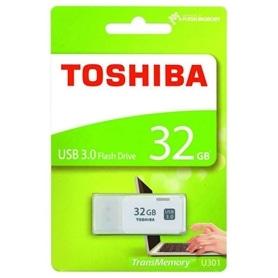 USB DISK PEN DRIVE  32GB - USB 3.0 TOSHIBA U301 - 1710.2101