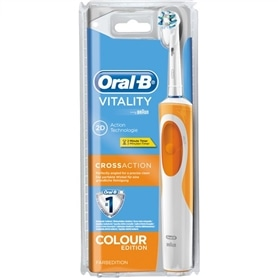 Dental Braun Oral B Vitality CrossAction Orange - 1709.2995