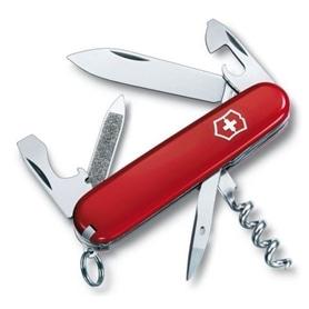 Canivete Victorinox Sportsman 0.3803 - 7611160000231