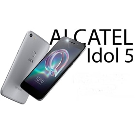 TLM LIVRE DUAL SIM ALCATEL 6058D IDOL 5 SILVER 3G RAM - 1711.1501