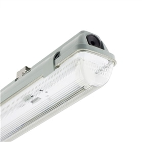 Armadura Estanque P/Led tubular 1x150cm - 1705.2350