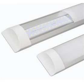 Armadura Ultra Slim LED 120cm Branco Frio 48w - 1711.2496