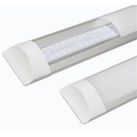 Armadura Ultra Slim LED 150cm Branco Frio 60w 5000Lm - 1711.2495