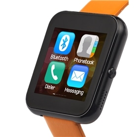 SMARTWATCH HANNSPREE LEGEND SW1DSZ14 | - 1711.2493