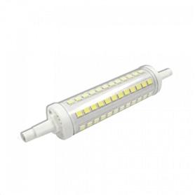 Lâmpada R7S 118mm 360º LED 10w Branco Quente - 1707.2196