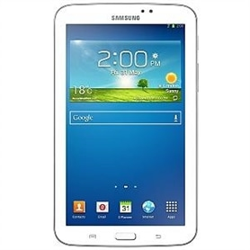 "TABLET WIFI 7"" SAMSUNG T110 GALAXY TAB 3 LITE 8GB BRANCO - 1407.1702"