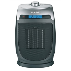 Termoventilador Cerâmico 1800w Flama 2306FL LCD TOPO GAMA - 1712.0552
