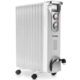Radiador Oleo 2000w Flama 2362FL -  9 Elementos - 1712.1198