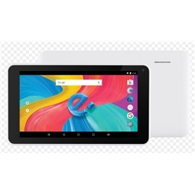 "TABLET WIFI 7"" ESTAR BEAUTY 2 HD QUAD 1GB RAM WHITE - 1709.1296"