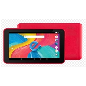 "TABLET WIFI 7"" ESTAR BEAUTY 2 HD QUAD 1GB RAM RED - 1712.1396"