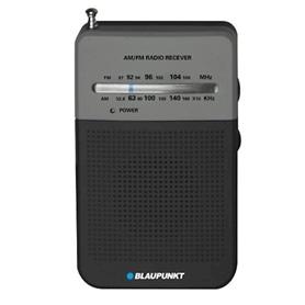 RADIO BOLSO BLAUPUNKT PR3BK - 1712.2728