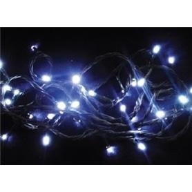 Serie Natal 20 Leds luz branca - 1712.0852