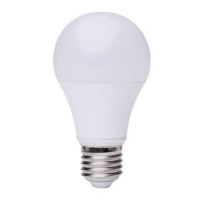 Lâmpada E27 A60 LED Normal  9w Branco Quente - 1712.1553