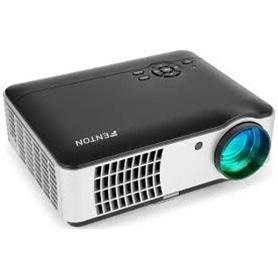 VIDEOPROJETOR LED 2800 LUMENS FENTON 1080p HD EP.103.076 - 1707.2699