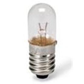 Lampada Lanterna Mini Rosca 6,0v 500mA Pisca - 11508