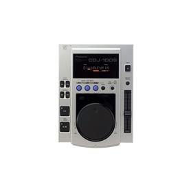 CD DJ PROFISSIONAL PIONEER CDJ-100S - PIO-PROCD01