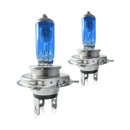 Lampada Auto H4 Xenon 12v 60/55W 782XL - 782XL