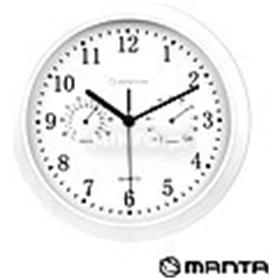 Relógio de Parede Analógico Manta GAMMA CLK003 - 1802.0195