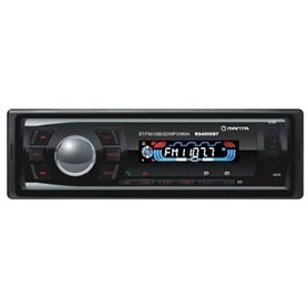 AUTORADIO BLUETOOTH & USB 4X45W MANTA RS4505BT - 1801.2998
