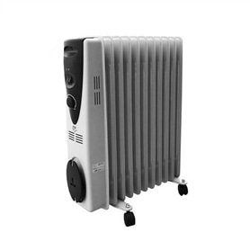 Radiador Oleo 2500w EDM 07123  11 Elementos - 1802.0997