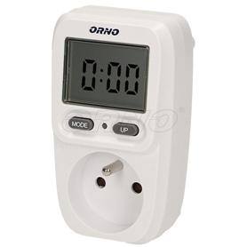 Medidor custos energia Orno OR-WAT-419 - 1802.1850