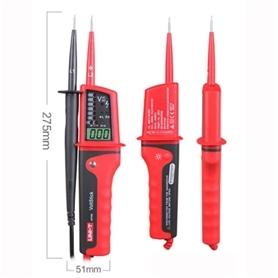 Tester Digital Voltimetro - Continuidades: Uni-T UT15C - 1802.1953