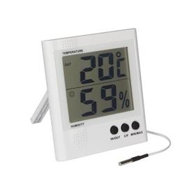 Termometro/Higrometro digital Velleman WS8471 - 1803.0156