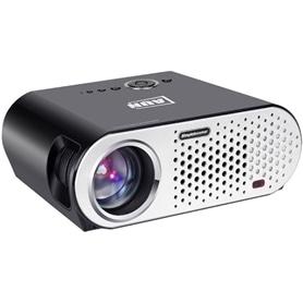 VIDEOPROJETOR LED 3200 LUMENS AUN-T90 1080p FULL HD 3D - 1803.0201