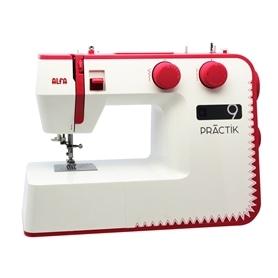 Maquina de Costura Alfa Practik 9 - 1803.0951
