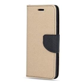 BOLSA LIVRO SAMSUNG S9 SMART FANCY GOLD-BLACK - 1803.1415