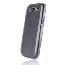 BOLSA TLM SILICONE SAMSUNG S9 ULTRA SLIM  0.3mm TRANSPARENTE - 1803.1434
