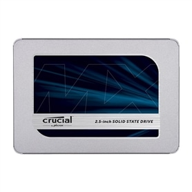 "DISCO PC SATA 2,5"" SSD CRUCIAL 500GB MX500 - 1803.2603"