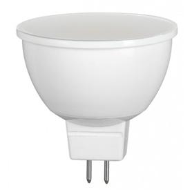 Lâmpada GU5.3 MR16 LED 220v/7w Opalina Branco Quente - 1802.0798