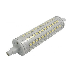 Lâmpada R7S 118mm 360º LED 10w Branco Frio - 1803.2853