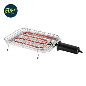 Grelhador Simples 1250w EDM 07641 - 1803.2895